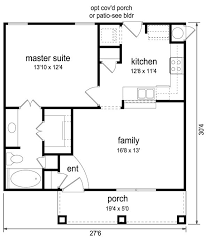 Small Houses Designs And Plans 152 Best Small Home Plan Images On Pinterest Architecture Small