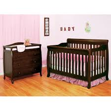 Convertible Cribs With Changing Table Afg 3 In 1 Crib And Grace 3 Drawer Changer