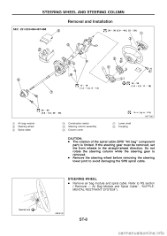 2013 nissan altima judder nissan patrol 1998 y61 5 g steering system workshop manual