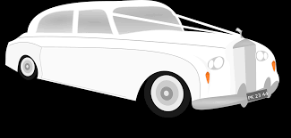 vintage cars clipart wedding car clipart clipartxtras