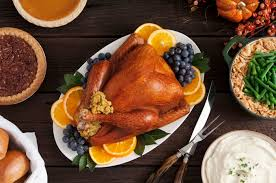 thanksgiving meal ideas 15 and easy recipes for time