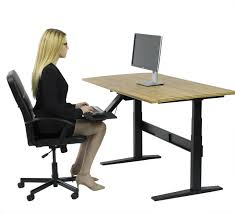 sit to stand ergonomic keyboard tray relax the back