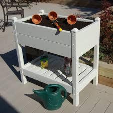 raised planter box kit