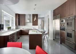 marron cuisine cuisines decoration cuisine marron idées de décoration cuisine