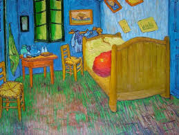 bedroom in arles vincent van gogh vincent s bedroom at arles oil paintings vincent