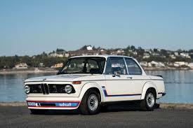 bmw turbo 2002 1974 bmw 2002 turbo silver arrow cars ltd