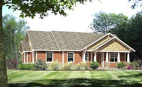 single story craftsman house plans charming story craftsman house plans cottage plan style homes ranch