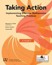 taking action national council of teachers of mathematics