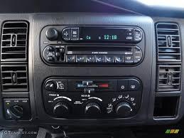 Dodge Durango Rt - 2003 dodge durango r t 4x4 controls photo 40749226 gtcarlot com
