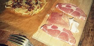 cuisine lyonnaise la crique lyonnaise pas cher recette sur cuisine actuelle