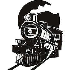 american steam train paintings google search steam trains