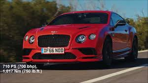 217 best bentley motors images 2017 bentley continental supersports 700hp u2013 the world u0027s fastest