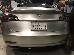 model 3 experts discuss delivery timeline interior redesign and