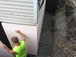 basement waterproofing repair