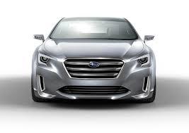 Anderson Subaru Sneak Peek 2015 Subaru Legacy Concept To Debut