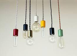 single light bulb with cord perfect single pendant lights cool single pendant lights edison