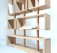 Oak Room Divider Shelves Oak Room Divider Shelves Valeria Furniture Contemporary