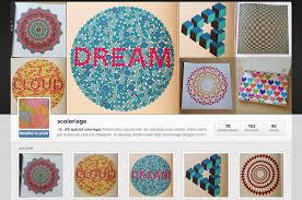 Scoloriage  Blog sur le coloriage pour adultes antistress 0002