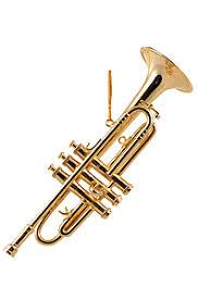 trumpet ornament rainforest islands ferry