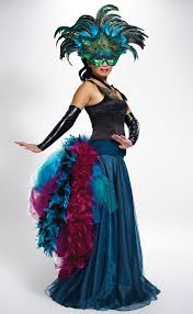 Halloween Peacock Costume Peacock Costume Womens Halloween Costumes Savers
