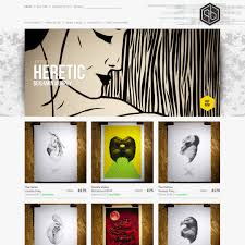 Home Design Social Network by El Roboto Web Design E Marketing Design Social Media Design Cms