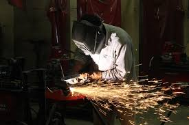 wallace community college welding technology