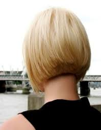 inverted bob haircut short back new hair style collections