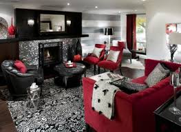 gray and red bedroom red black bedroom ideas nurani org