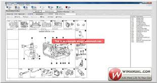 toyota u2013 auto workshop repair manuals online