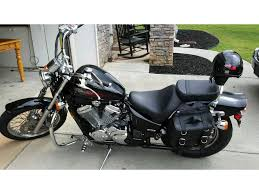 1995 Honda Shadow 1100 For Sale Honda Shadow In Woodstock Ga For Sale Used Motorcycles On