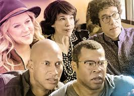 best tv 2014 the best tv comedy today comes from small sketch shows
