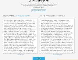 example of skills section on resume how to use jobscan a step by step guide just visit jobscan and either paste in the text of your resume or upload a word or pdf file then paste the text of the job posting you re interested in
