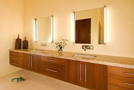 bathroom mirrors with lights attached are vertical vanity lights attached to mirror or separate brand