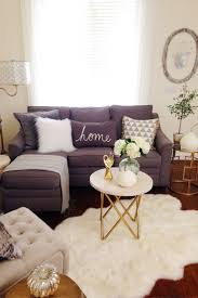Living Room Colors With Brown Furniture Best 25 Small Apartment Decorating Ideas On Pinterest Diy