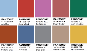 fall 2017 pantone colors pantone colors fall 2017 awesome how to use 2017 pantone color
