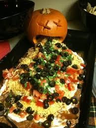 Buffet Style Dinner Party Menu Ideas by Best 25 Halloween Dinner Parties Ideas On Pinterest Halloween