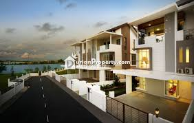townhouse for sale at summer homes puchong for rm 1 090 000 by