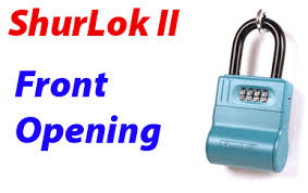 shurlok lock boxes combination lockboxes key storage lock boxes