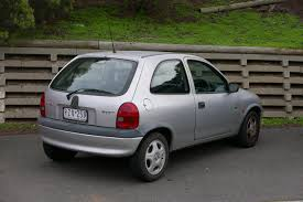 1999 holden barina sb u2013 pictures information and specs auto