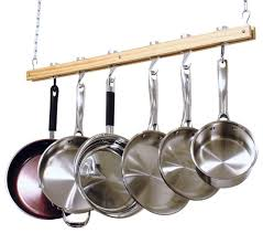 Ceiling Mount Storage by Mondo Pot Rack Contemporary Pot Racks And Accessories By