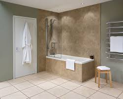 Bathroom Shower Panels by Shower Panels Instead Of Tiles Best Inspiration From Kennebecjetboat