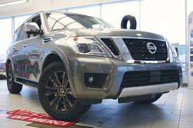 nissan armada 2017 for sale new 2017 nissan armada platinum to sale for 70 in amos norauto