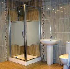 bathrooms design small bathroom ideas with corner shower only