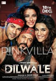 the pinkvilla movie review dilwale pinkvilla