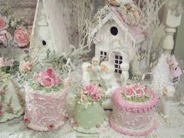 Shabby Chic Decore by 150 Best Shabby Chic Images On Pinterest Shabby Chic Christmas