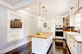 Kitchen Cabinet Island Ideas Beyond The Rectangle 11 Cool Kitchen Island Ideas