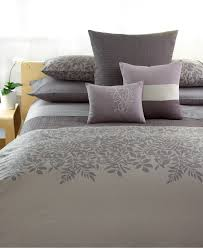 Purple Grey Duvet Cover Bedroom Decorate Your Lovely Bedroom With Awesome Crate And