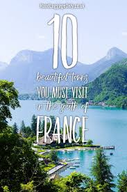 Southern France Map Best 25 Southern France Ideas On Pinterest France Destinations