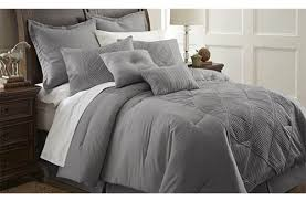 Charcoal Grey Comforter Set The Most Incredible Charcoal Grey Comforter Set Attractive
