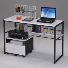 polifurniture lindoia 2 drawer desk hayneedle